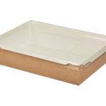 Бумажный салатник