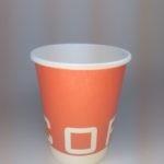 Серийный стаканчик Coffee